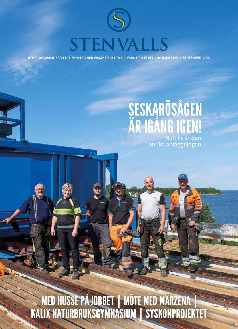 stenvalls magasin september 2020